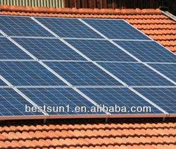 4000w High quality off grid auto switch solar system controller solar electronics