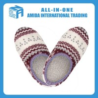 2015 fantastic ladyies' soft warm plush slippers