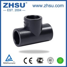 high quality cheap price hdpe pipe fitting/fitting pipe