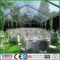 clear plastic germany outdoor restaurant tent