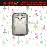 DIY OUTDOOR PETROL OIL HOT HAND BODY FOOT POCKET WARMER HOT HEATER HOT PAD