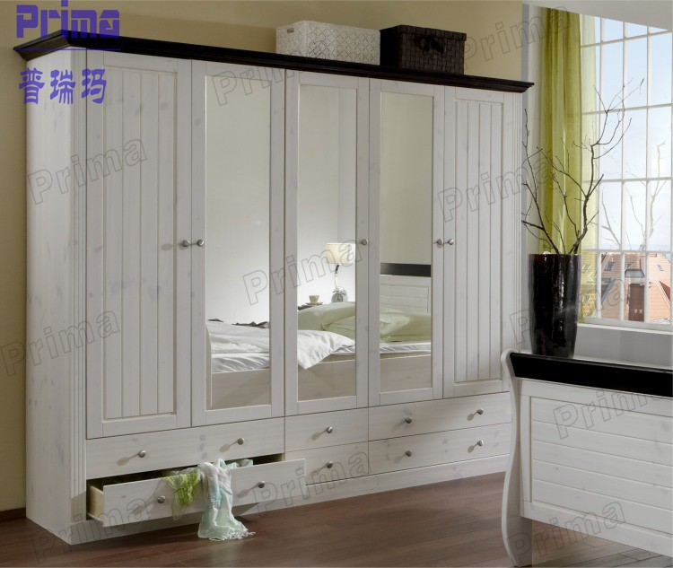 Home product categories wardrobe walk in closet for Armoire design chambre