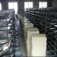 Fully refined and semi refined paraffin wax plant
