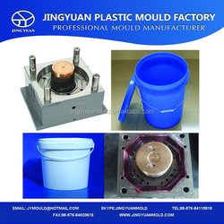 Factory in Henan China First Choice 5.5gallon 5l paint bucket mould