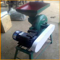 small family corn wheat rice grinder