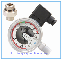 Modern Power Plants China manufacture ISO9001,CE sf6 gas pressure regulator for electrical equipment