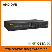 Comet strong function 16 channel p2p 2 hard disk ahd dvr better than traditional sdi dvr
