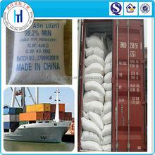 sodium carbonate price per ton soda ash light