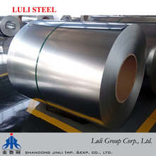 hot dipped galvanized steel coil / HDG Coil / GI Coil Manufacture