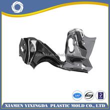 OEM & ODM High quality cheap price Auto Parts, auto plastic parts, metal left rear lamp bracket