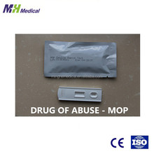 made in China Drug of abuse accurate one step rapid test kit