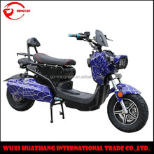 china electric motorcycle 1500w / 2000w