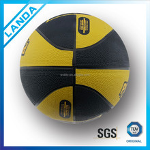 portable outdoor rubber basketball size 7 with images for sale