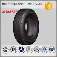 Top 10 Brand PCR cheap car tires from china 235/65r17 245/65r17