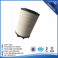 Scania Trucks hepa air filter /air filter paper oem 1869993 made in china
