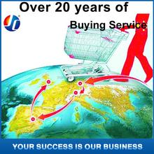 China agente electrónicos y agente de compras en Guangzhou