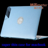 Cheapest high-end silicone skin case for notebook