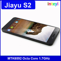 "Original 5.0"" Jiayu S2 MTK6592 Octa Core 1.7GHzIPS Gorilla Screen 1920*1080 Android 4.2 OS 13MP Cell Phone in stock"
