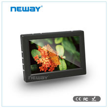 5 inch tft peaking led small thin lcd monitor