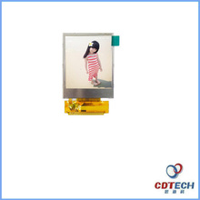 "Best quality 2.0"" TFT 176*220 without touch screen lcd display module"