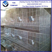 wholesale alibaba Rabbit Farming Cage In India, In Zambia, In Kenya