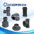 Tipos de materiales cañerías pvc accesorios tuberías