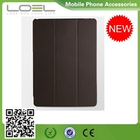 Alibaba China Manufacturer for iPad Pro Accessories, High Quality Leather Case for iPad Pro