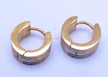 stainless steel jewelry earrings wholesale jhumka earrings findings