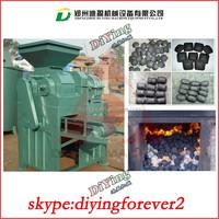 small briquette press/coal briquette press/briquette maker
