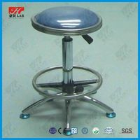 Plastic five feet lab stool