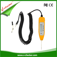 V-checker T701Test Light Car Circuit Tester 12V DC Voltage Tester