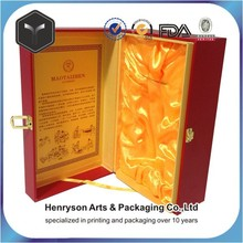 custom packaging box printing gift boxes wholesale