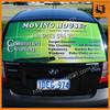 Custom car wrap/vehicle wraps/vehicle graphics printing manufacturer