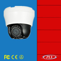 2015 new products night vision infrared 3MP network webcam best indoor wifi wireless mini high speed dome wifi ip camera