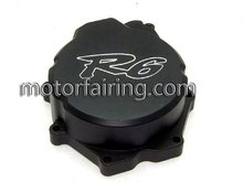 Motorcycle engine covers/ motorcycle parts&accessories for YAMAHA YZF R6 2006-2011, black