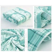 Coral fleece car travel pillow blanket promotion with a zipper bag,micro plush fleece blanket