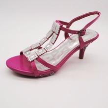 studded high heels for kids girl