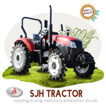 agriculture 80hp 4wd tractor good quality