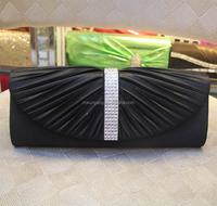 shantou handbag satin clutch bags wholesale