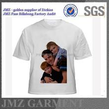 family photo fashion men t shirt