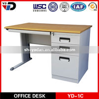 Eco-friendly material hot sale modern luxury office furniture office table in USA market