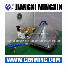 CRT recycling machine / monitor television glass cleaning equipment / complete CRT recycle line