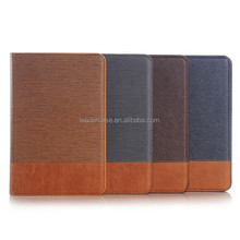 Newest best Quality 9 inch Flip Leather Tablet Case With Card Hoder For Samsung T350