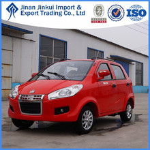 2015 made in china smart 60V electric car