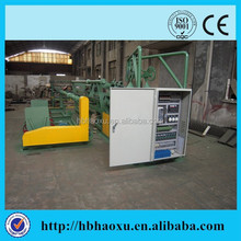 Full Automatic Chain Link Making Machine/Security Fence/Garden Fence