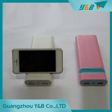 Highest Level High-Grade Material Move Power Bank Mobile Power Battery Chargers