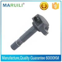 Imported materials High quality 30520-RNA-A01 ignition coil for Honda CIVIC VLL Saloon