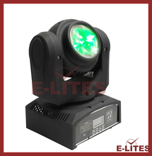 popular mini cob 40W LED moving head light,4in1 beam&wash dj&bar&event equipment moving light