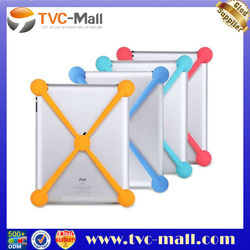 NEW Creative Nillkin Largemouth Shockproof Balls Flexible Silicone Cover for iPad 2 3 4