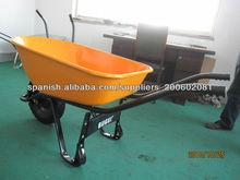 carretillas de mano para la construcción WB7400B